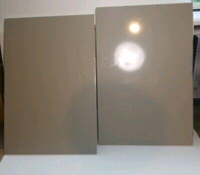 Midmark M11 Ritter M11-002 Side Panel Set Left Right Autoclave Sterilizer