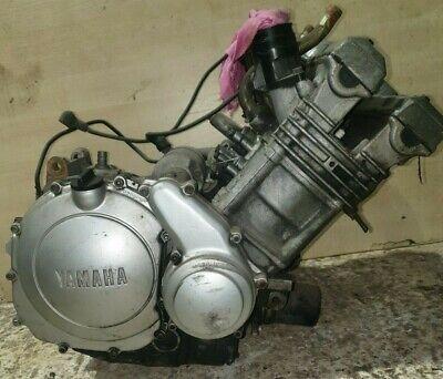 <em>YAMAHA</em> FZR600 FZR 600 3HE COMPLETE ENGINE GOOD RUNNER