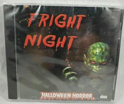 Halloween Horror Nights Sound Effects (Fright Night Halloween Horror Party Haunted House Sound Effects Compilation)