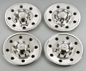 Phoenix USA Wheel Simulators Single Wheel Trailer Stainless 16