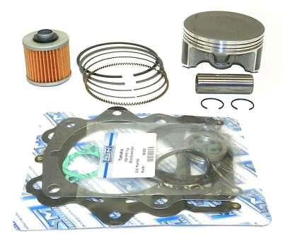 WSM Yamaha 700 Raptor Top End Rebuild Kit 54-546-20 STD  1S3-11631-00-00