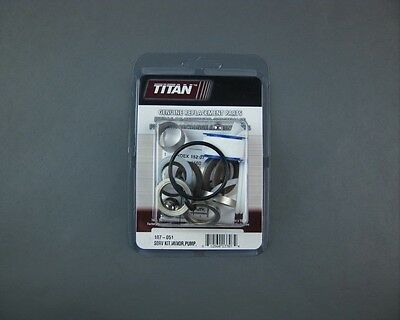 Titan Speeflo 107-051 107051 Packing Repair Kit Oem