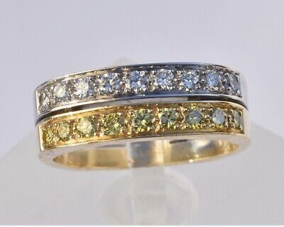 Diamond Eternity Ring 18k