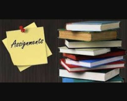 Need Help in Plagiarism Free Assignment ???
