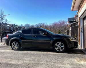 DODGE AVENGER R/T, *PRICE REDUCED FOR QUICK SALE*