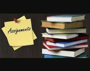 Required Plagiarism free Assignments ?? Parramatta Parramatta Area Preview