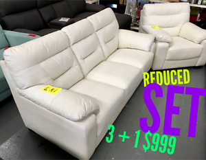 REDUCED TO CLEAR - Sofas - Factory Outlet Eumemmerring Casey Area Preview