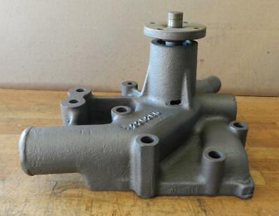 1960s Clark Forklift D155 D176 Waukesha Engines 4-cyl Rebuilt Water Pump 220260