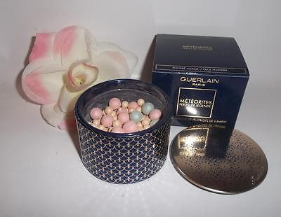 Guerlain Meteorites Perles De Legende Light Revealing Pearls of Face Powder .8oz