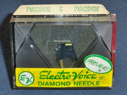 EV PM4204DE 820-DE NEEDLE for Stanton D5100EE 500EE any Stanton Broadcast