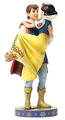 Schneewittchen und Prinz Snow White Prince Enesco Disney Sammelfigur 4049623