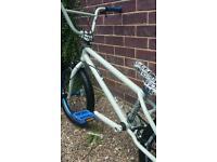 GT COMPE BMX FOR SALE