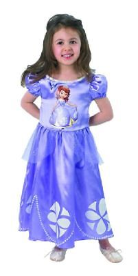 Rub - Disney Classic Kinder Kostüm Prinzessin Sofia the - Sofia Disney Prinzessin Kostüm