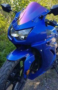 Kawasaki ninja 250 NEED GONE