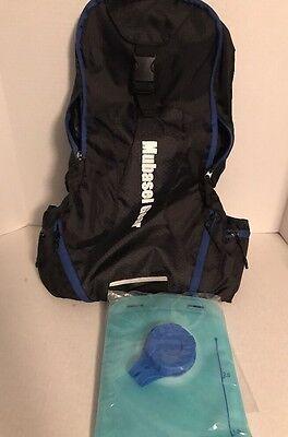 784a9b26e Mubasel Gear Hydration Pack with 2L Bag Black