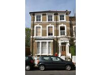 LARGE 1 BEDROOM FLAT STOKE NEWINGTON, HACKNEY, NEAR DALSTON, GARDEN