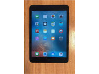 Apple iPad Mini 1 16GB Boxed Good Condition With USB Cable