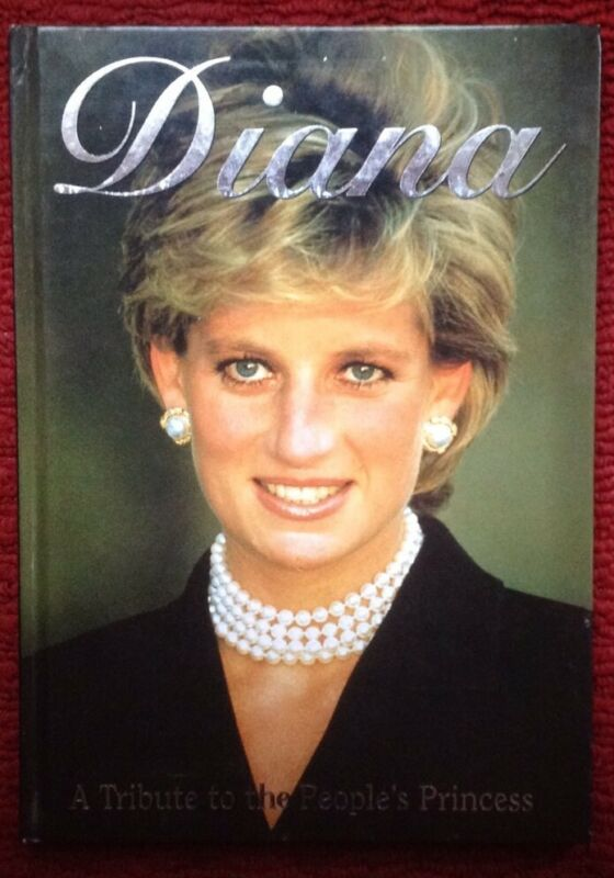 Princess Diana A Tribute To The People