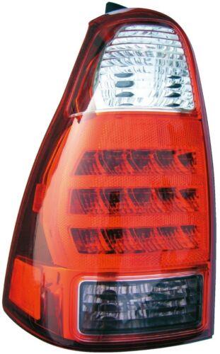 For 2006-2009 Toyota 4 Runner Left Side Driver Tail Light