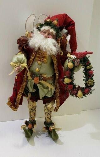 Mark Roberts Wreath Fairy – Large