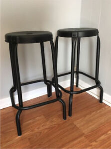 Metal stools for sale
