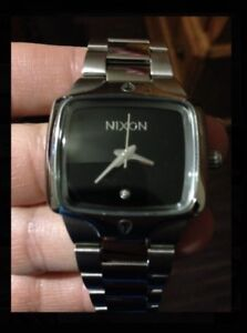 LADIES NIXON WATCH - New Lower Price