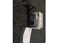 Samsung ST72 camera