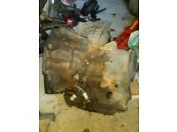 Chrysler voyager crd automatic gearbox and torque converter. Parts or repair