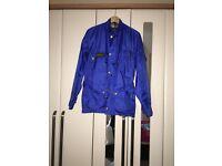 Barbour jacket size M