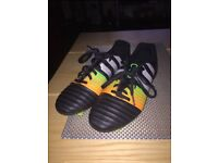 Adidas Nitrocharge 4.0 football shoes