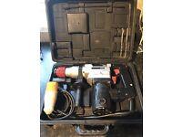 110v hammer drill