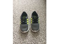 Adidas Trainers- Infant size 5