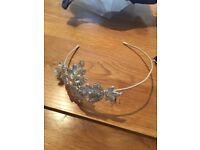 Bridal / occasion headband