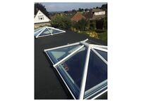 Roof lanterns supply and fit from £799