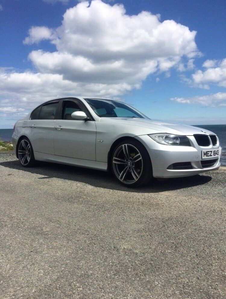 Bmw 320d e90 2007 | in Newry, County Down | Gumtree
