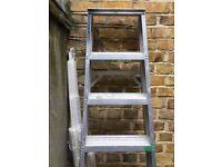 Aluminium Ladder 2.5m