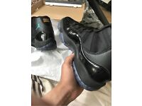 Air Jordan retro 11 Gamma Blue size 7