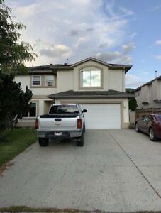 House for rent 7 min from ubco & 12 from the airport