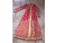 Never Been Worn-Beautiful Indian Ball Gown