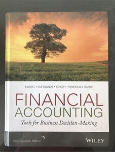 6th edition FINANCIAL ACCOUNTING