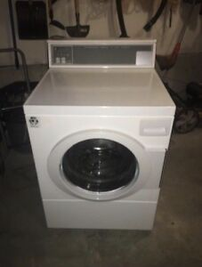 Huebsch front load Washer and Dryer set