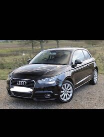 2011 Audi A1 1.6 TDI Sport ***one owner from new***