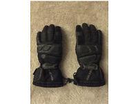 Richa Weatherproof Motorcycle gloves