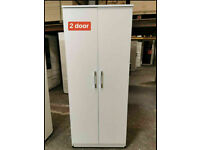 🌞🔥HALF OFF SALE OF WARDROBE, CHEST OFDRAWERS, BED SIDE TABLES ALL NEW READY ASSEMBLED