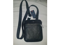 Armani messenger bag brand new