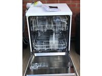 John Lewis full size dishwasher fully working order will post photos later