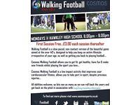 Cosmos Walking Football