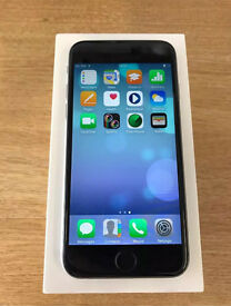 Apple Iphone 6, 64GB, Excellent Condition, Perfect Working Order