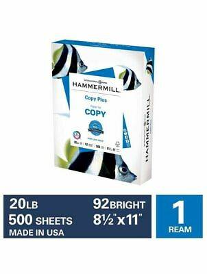Printer Printing Paper 8 12 X 11 Letter 500 Sheets Fast Delivery A Quality