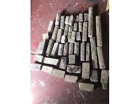 45x Left Over Bricks
